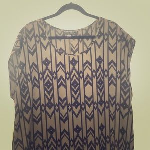 Brand new without tags blouse
